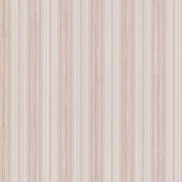 Tiberio Mauve Silk Stripe