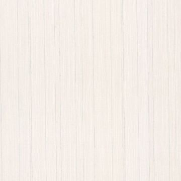 Petrucio White Textured Silk Panel