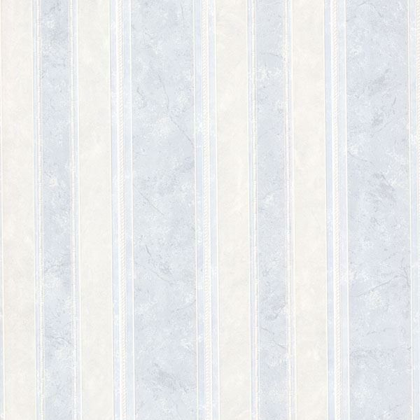 Francisco Light Blue Marble Stripe