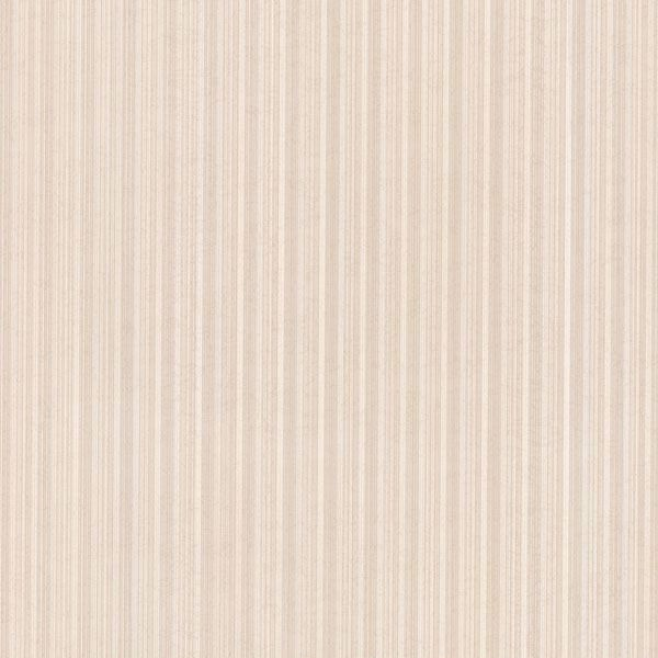 Laurence Taupe Silk Stripe