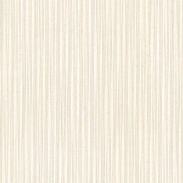 Laurence Cream Silk Stripe