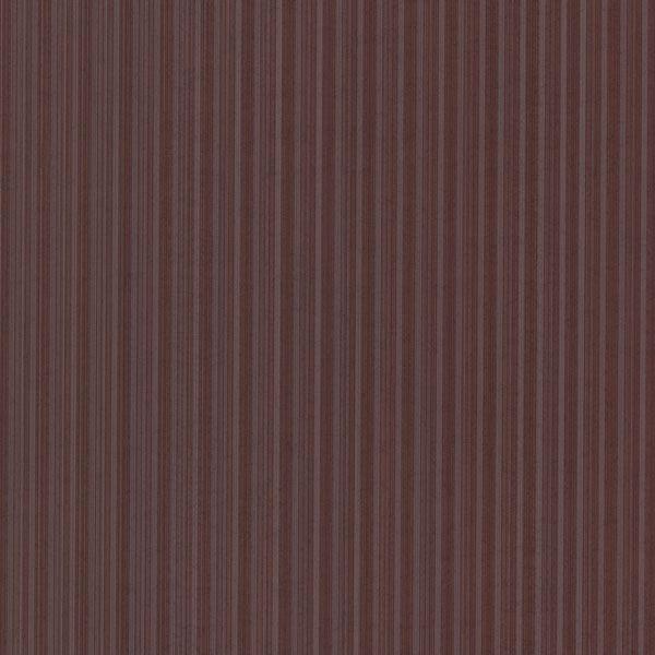 Laurence Burgundy Silk Stripe