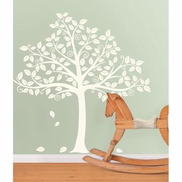 Silhouette Tree Kit