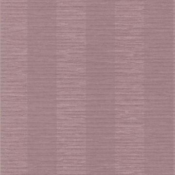 Karmen Purple Crepe Stripe