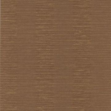 Karmen Brown Crepe Stripe