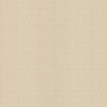 Brabant Light Brown Small Damask Texture