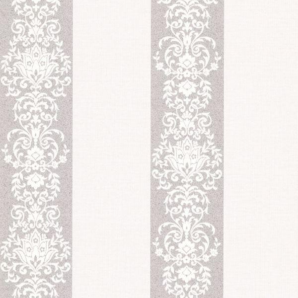Nash Stripe Platinum Embellished Stripe
