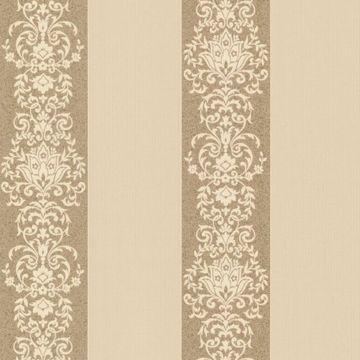 Nash Stripe Gold Embellished Stripe