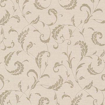 Ashton Champagne Scrolls