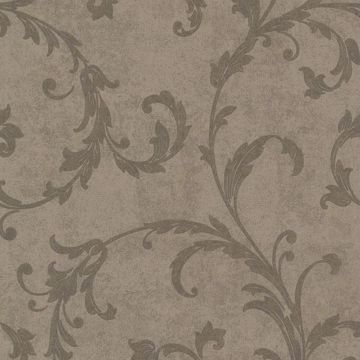 Milton Brown Shimmer Scroll