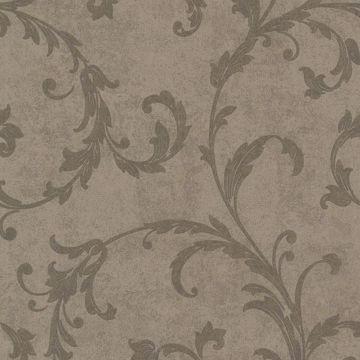 Milton Brown Shimmer Scroll