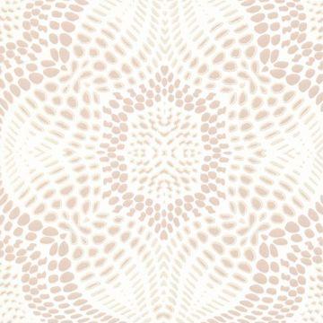 Iberian Taupe Fractal Geometric