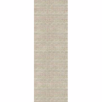 Canota Beige Oversized Woven Texture