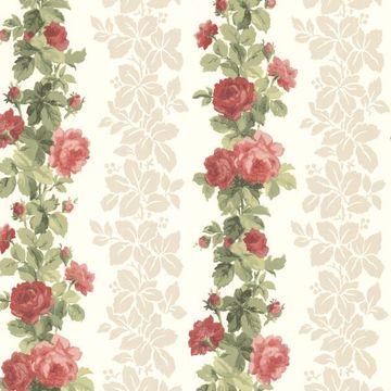 Preshea Red Rose Stripe