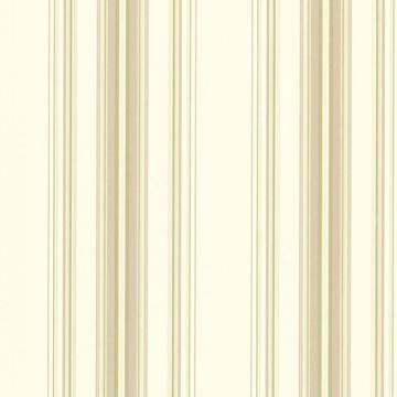 Lenna Beige Jasmine Stripe