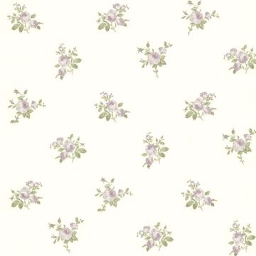 Petra Purple Roselle Toss