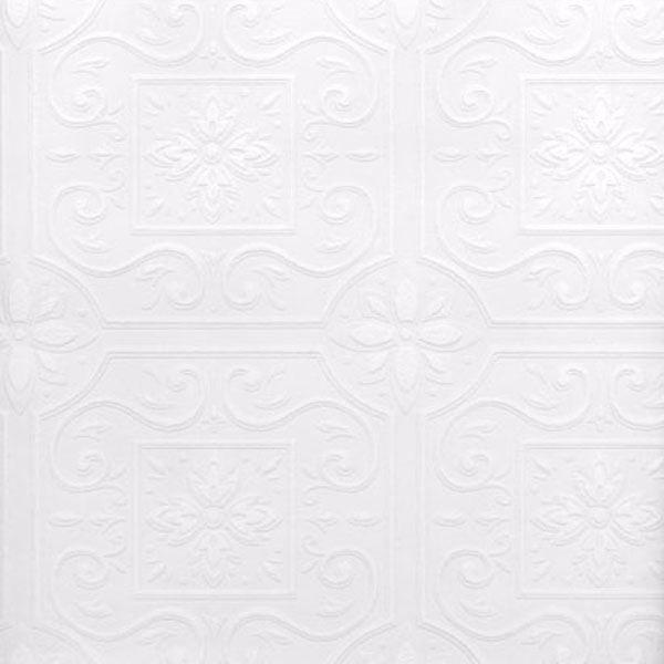 Talavera Paintable Flower Tile