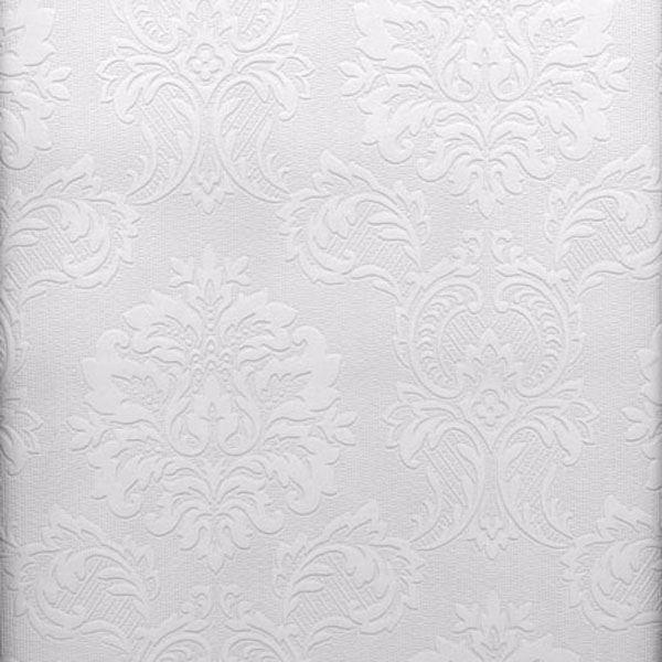 Damascene Paintable Regal Print
