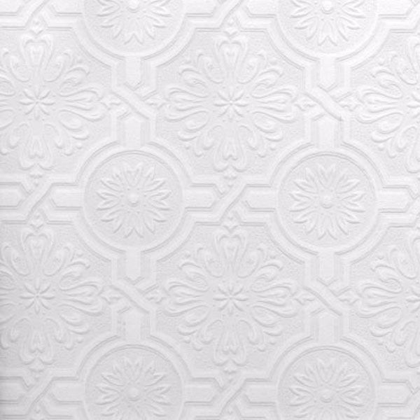 Nazareth Paintable Ornate Tiles