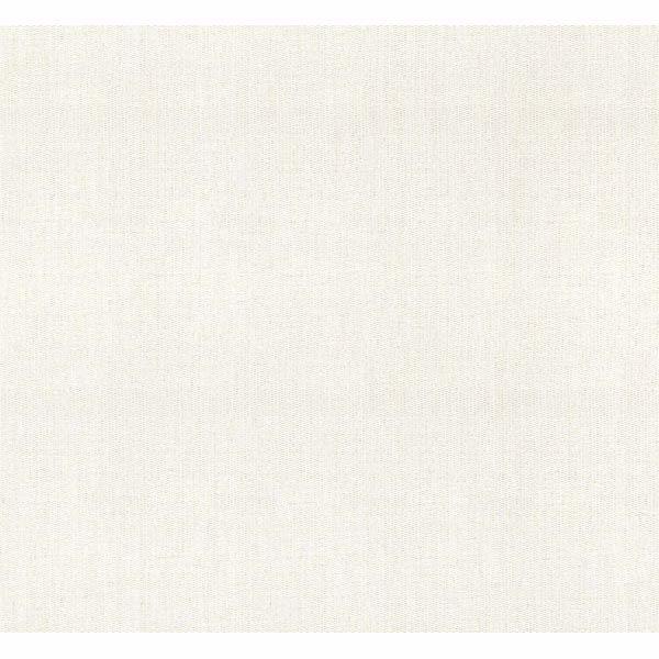 Grazia White Fabric Weave