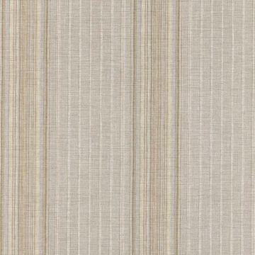 Gian Sage Linen Stripe