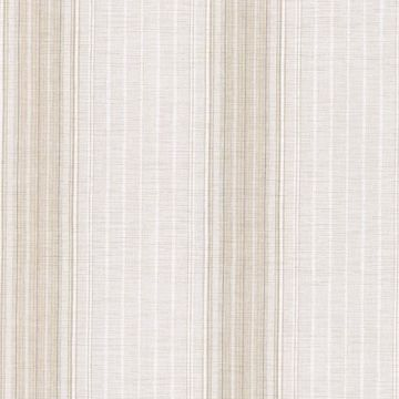 Gian Neutral Linen Stripe