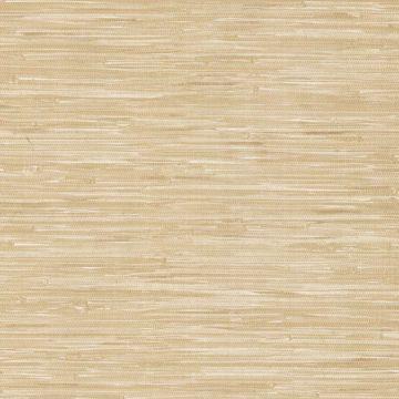 Liu Beige Vinyl Grasscloth