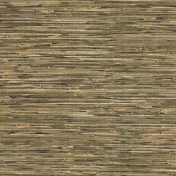 Liu Sage Vinyl Grasscloth
