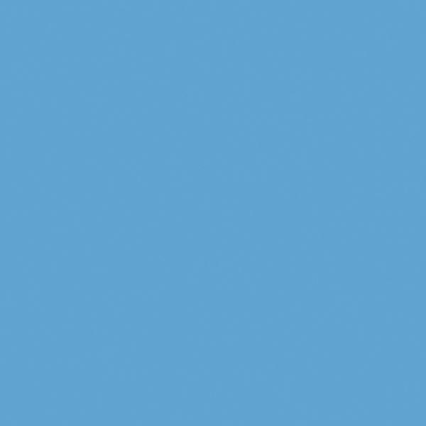 Aqua Blue Adhesive Film