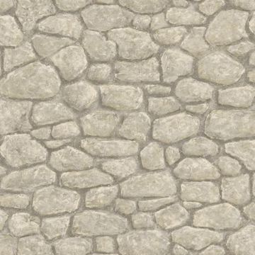 Camelot Grey Faux Boundary Stone