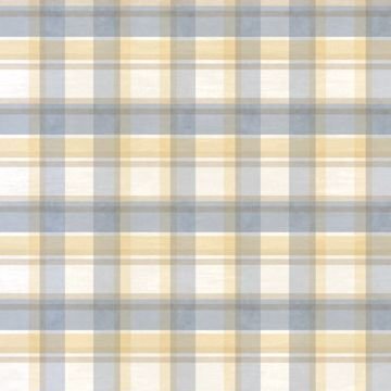Joshua Blue Sunday Plaid Tartan