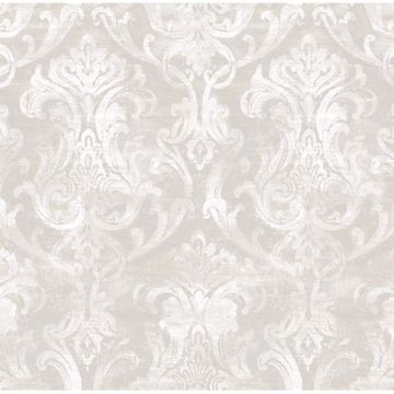 Elsa Stone Ornate Damask