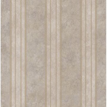 Giovanni Bronze Tuscan Alternating Stripe