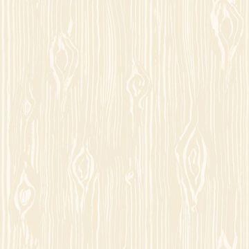 Oaked Neutral Faux Wood Grain