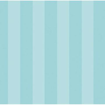 Marina Sky Blue Marble Stripe