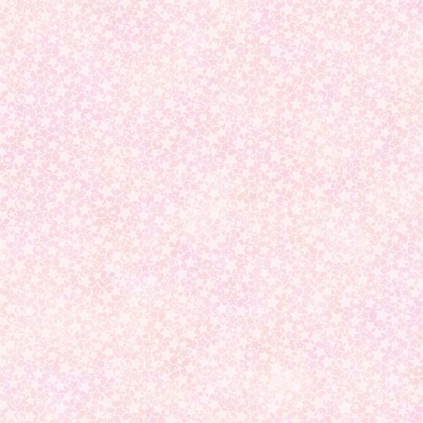 Starry night Pink Celestial Busy Toss