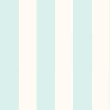 Marina Light Blue Marble Stripe