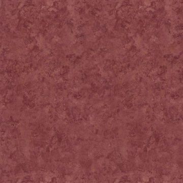 Gracie Red Faux Marble Texture