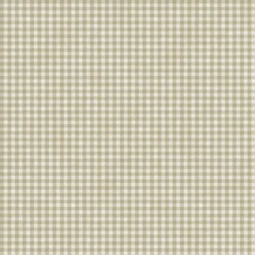 Toto Grey Gingham Check