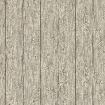 Outerbanks Grey Faux Wood
