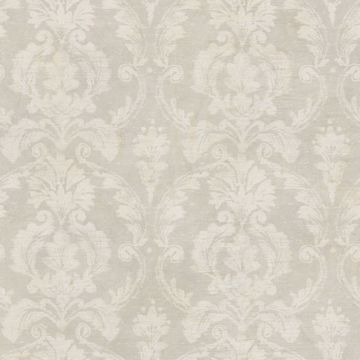 Bristol Grey Torch Damask