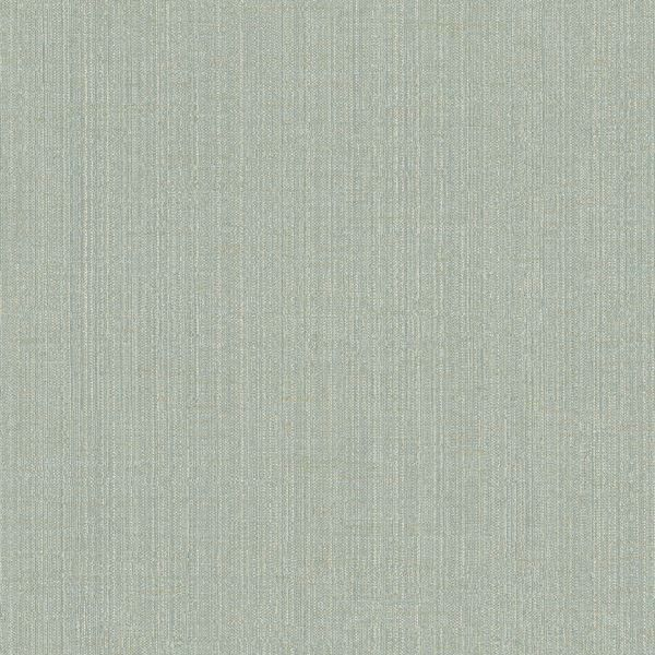 Bennet Blue Faux Linen Fabric