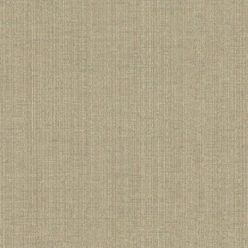 Berge Grey Natural Linen Faux Effect