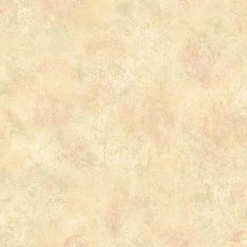 Whisper Orange Scroll Texture