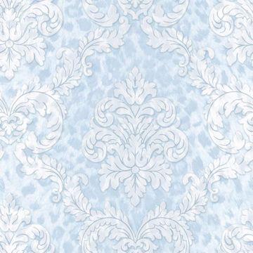 Gabriella Light Blue Ogge Busy Toss