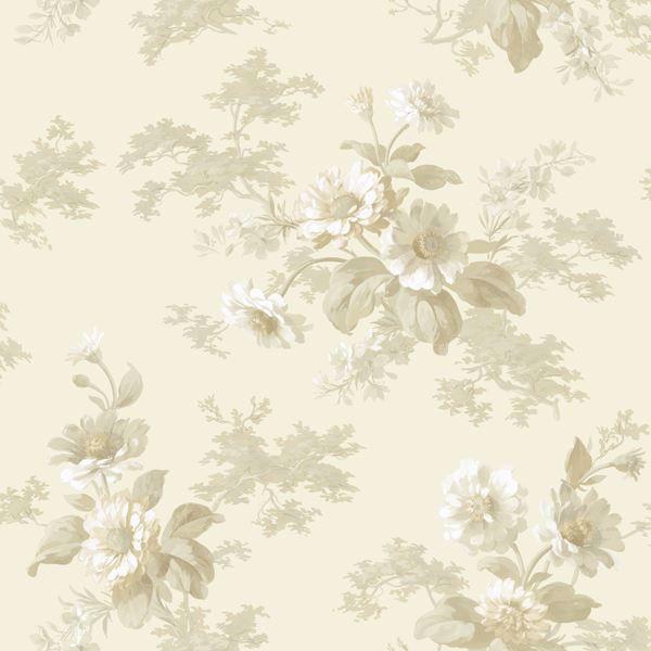 Julie Grey Floral Bouquet