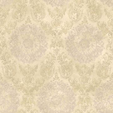Neutral Sofonisba Damask