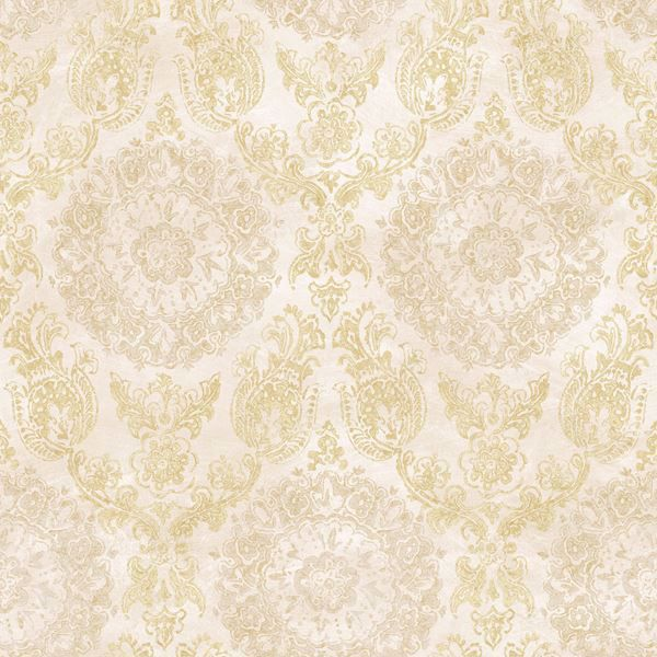 Cream Sofonisba Damask