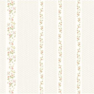 White GardenerS Stripe