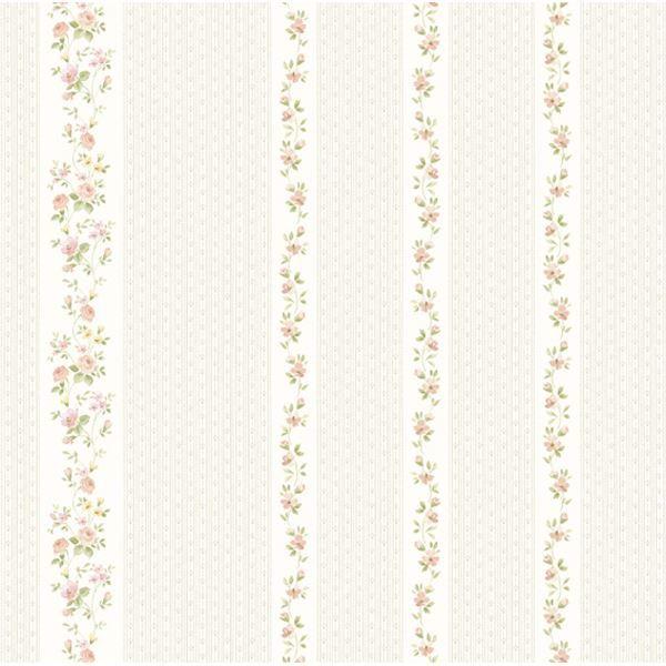 White GardenerS Stripe